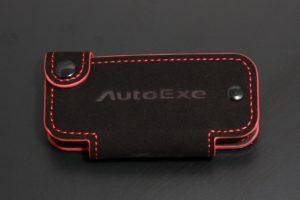 AutoExe_キーケース