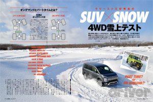 dr1904_4WD雪上テスト
