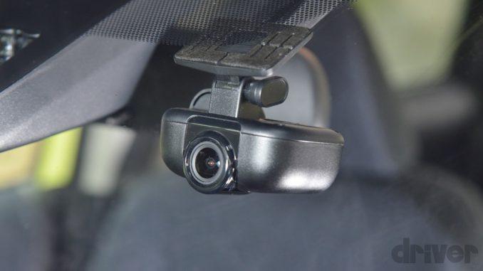 Panasonic Strada CA-DR02SD