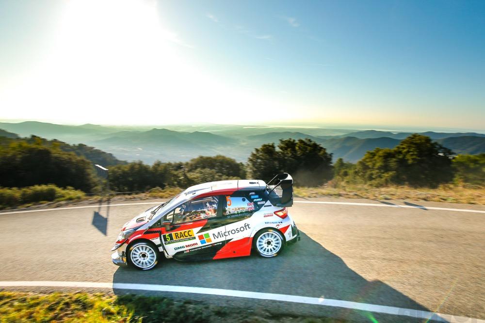 WRCでの知見を、GRヤリスに投入。時期WRカーは、さらなるポテンシャルアップを遂げるはず