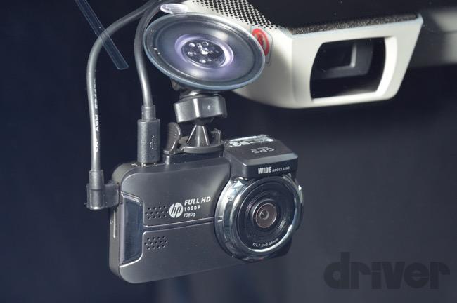 ●hp f880g Kitの本体カメラ