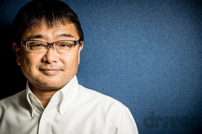 SUBARU商品企画本部 主査 嶋村 誠氏 ●スバルのモータースポーツとWRXを支えてきた人物。1990年のレガシィ参戦からWRC車両開発に従事し、現在は量産車WRX開発の取りまとめに携わる。BBSの開発陣との交流も深い