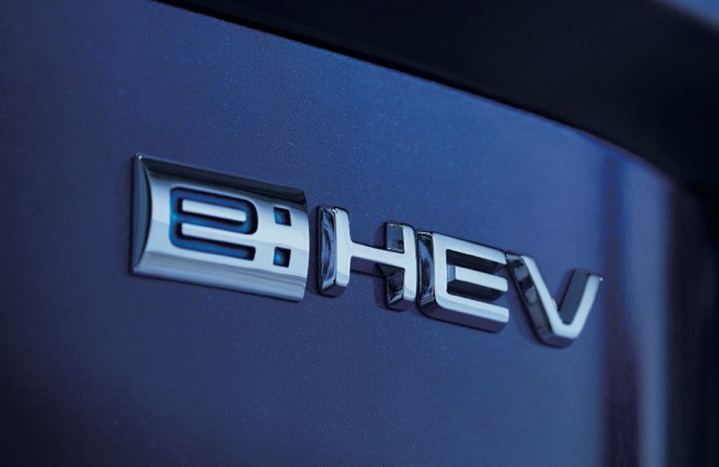 ●2モーターハイブリッド仕様は「e:HEV」の名称で展開する